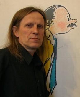 Tadeusz Konador