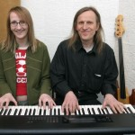 Agata i Tadeusz Konador